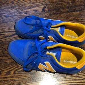New balance vintage sneakers